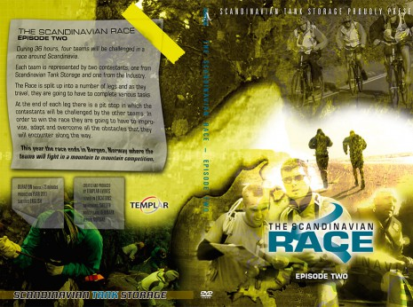 The Scandinavian Race