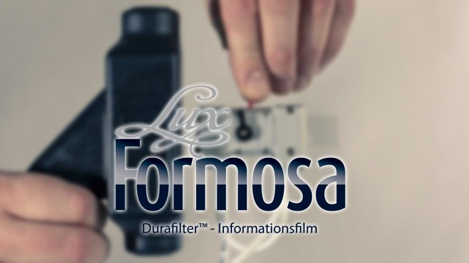 Durafilter™ från LUX FORMOSA™